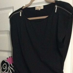 Michael Kors touched tee